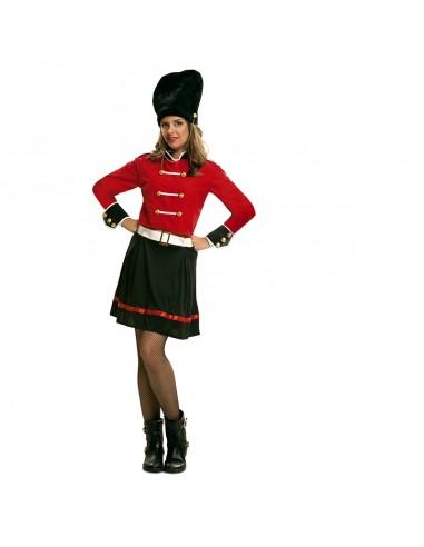 Guardia Inglesa Mujer