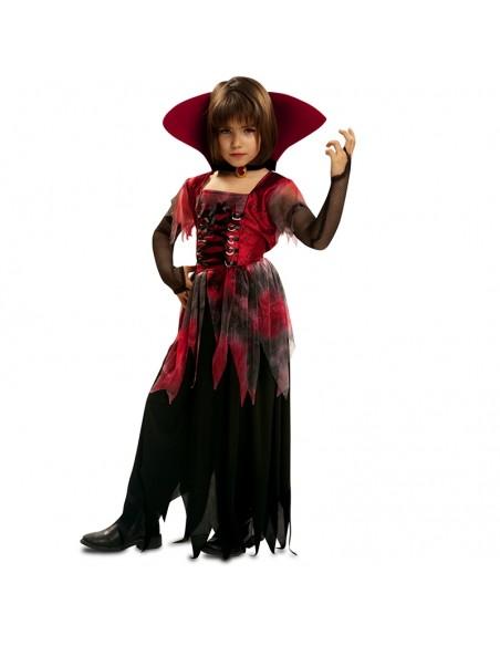 Vampiresa Gótica