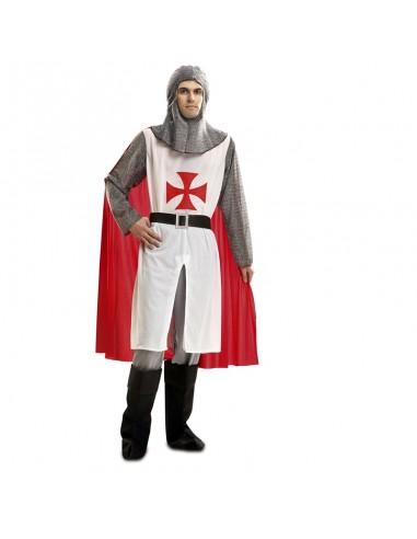 Caballero Medieval templario