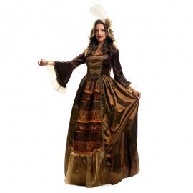 Reina Medieval De Lujo