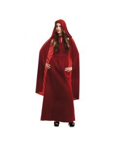Hechicera Roja melisandra