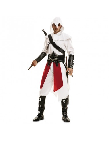 Asesino Blanco assasins creed