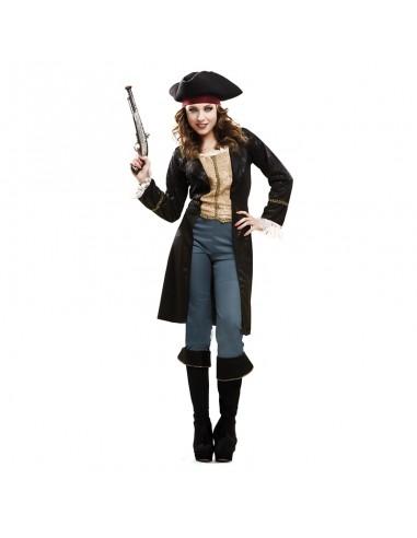 Pirata Fashion Mujer