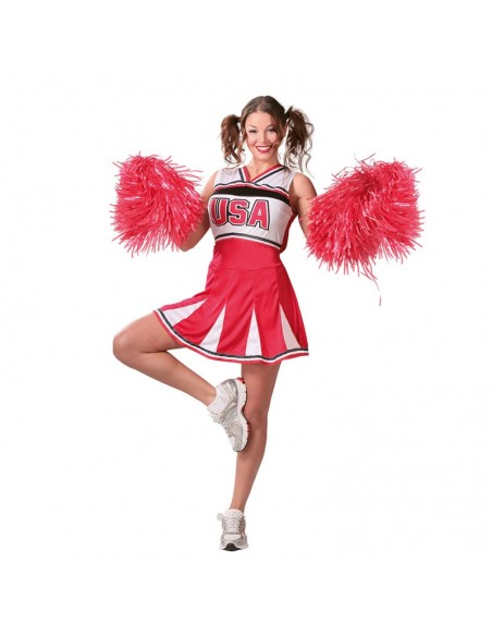 ANIMADORA CHEERLEADER