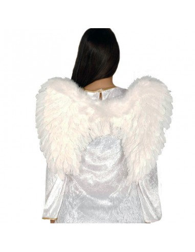 ALAS ANGEL PLUMA        50 CMS.