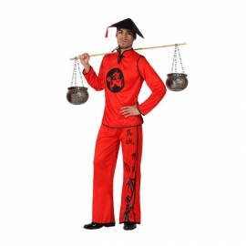 chino rojo