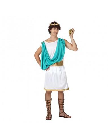 romano capa azul