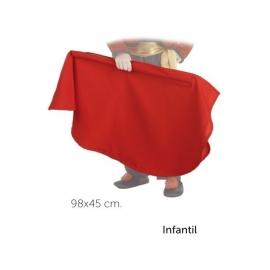 MULETA INFANTIL 98X45 CM