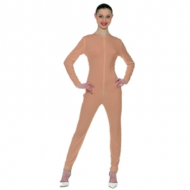 MAILLOT CARNE MUJER