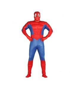 SUPER HEROE MUSCULOSO