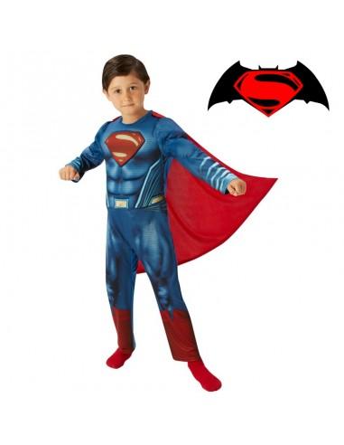 SUPERMAN DOJ DELUXE