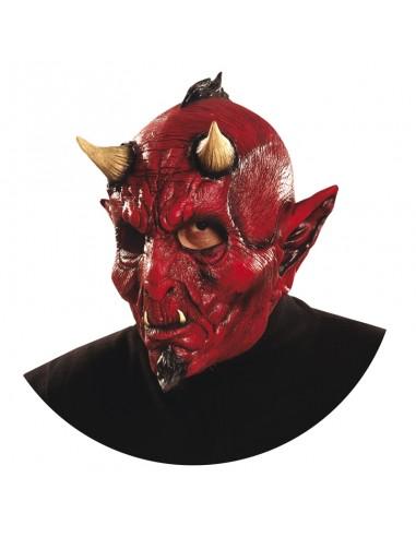 Máscara Del Maligno
