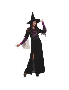 Bruja Púrpura