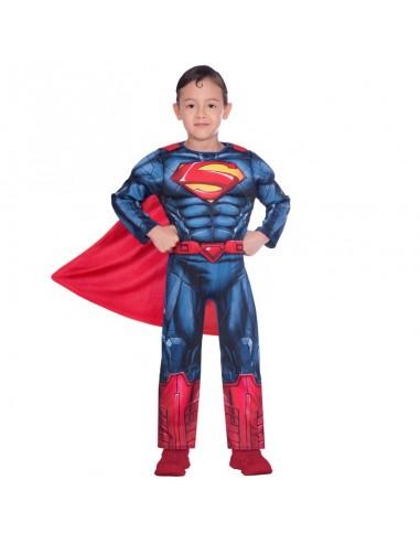 SUPERMAN INFANTIL