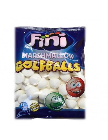bolas de golf blancas