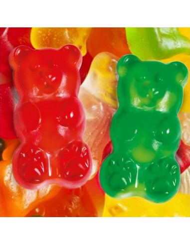 osos gigantes