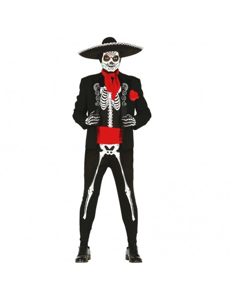 MEXICAN SKELETON